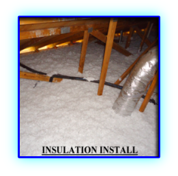 Attic Insulation Services