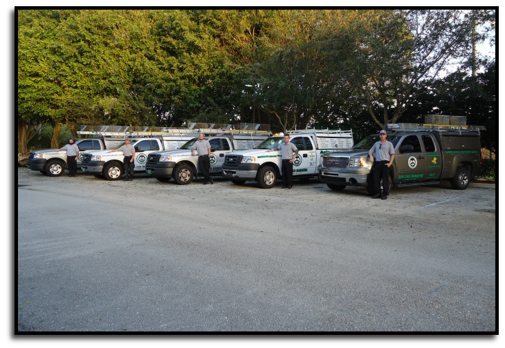 Florida Nuisance Wildlife, Animal Removal & Pest Control Services